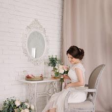 Wedding photographer Ekaterina Razina (rozarock). Photo of 05.08.2018