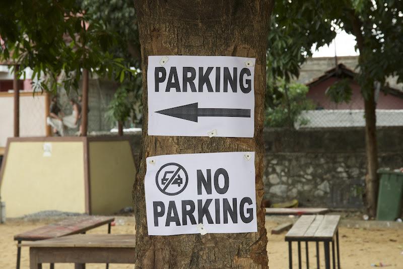 Negombo, Sri Lanka. di Cristhian Raimondi