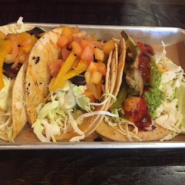 Photo from BOMBA Taco + Bar