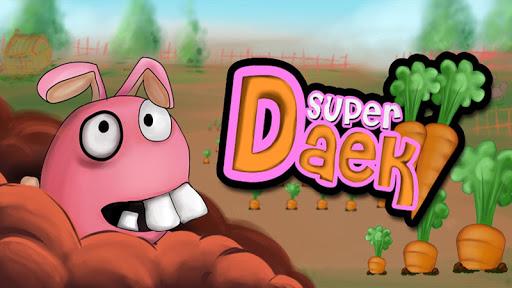 SuperDaek