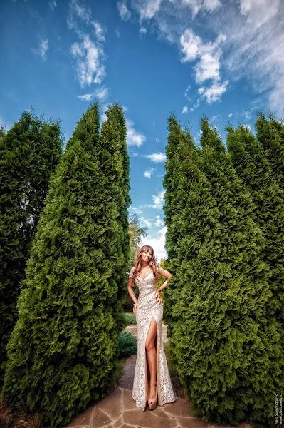 Свадебный фотограф Нелли Сулейманова (Nelly). Фотография от 30.08.2014