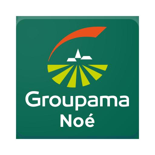 Noé de Groupama Icon