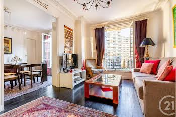 Appartement 3 pièces 69,04 m2