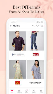 Myntra for PC Download – How to use Myntra App on Computer? 3