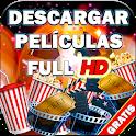 Descarga Películas Gratis 4K Al Celular Guía Fácil icon