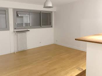 Appartement 2 pièces 39,8 m2