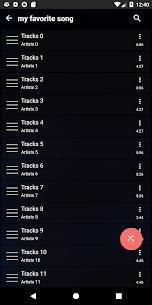 ET Music Player Pro MOD APK (Premium) 5