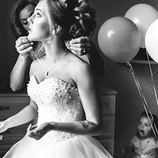 Wedding photographer Lyudmila Lobanova (Mila-la). Photo of 19.11.2017