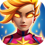 Lastday Clash: Heroes Battles [Menu Mod] For Android