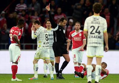 """Boucaut: """"Le match était assez nerveux"""""""