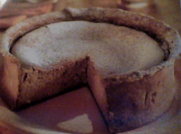 Hot Chocolate Cheesecake Recipe