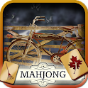 Majong Game Country Corner icon