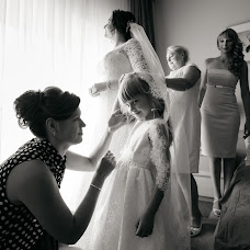 Wedding photographer Vladislav Malinkin (Malinkin). Photo of 17.11.2016