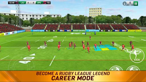 Rugby League 18 1.2.0.47 screenshots 9