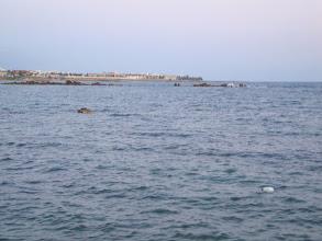 Photo: Paphos Gulf