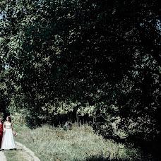 Wedding photographer Vitaliy Koval (KovalArt). Photo of 04.09.2017