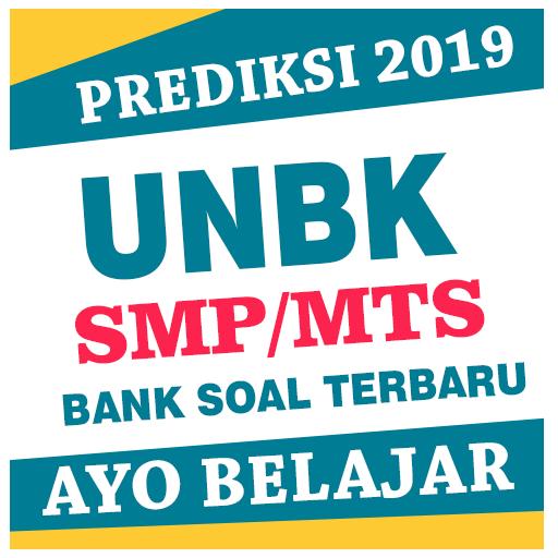 Soal UNBK SMP MTS 2019 (Ujian Nasional) Android APK Download Free By Hibrizi Zakwan