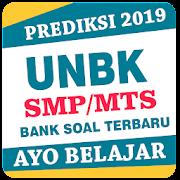 Soal UNBK SMP MTS 2019 (Ujian Nasional)