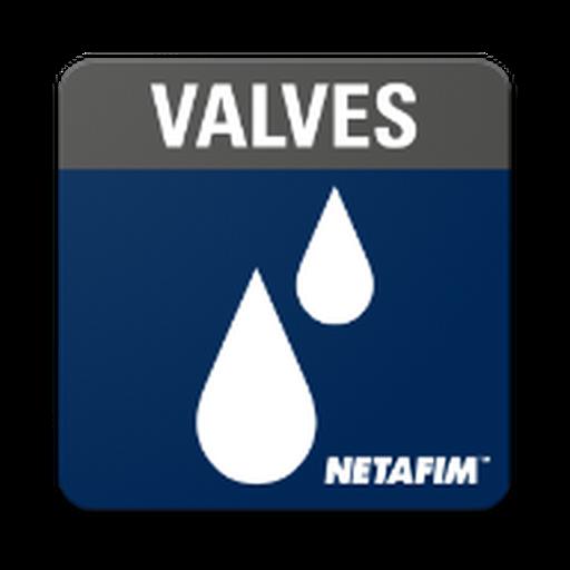 Netafim Control Valves – Apps bei Google Play