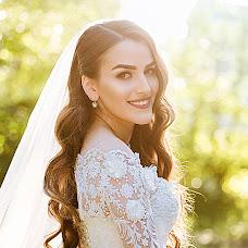 ช่างภาพงานแต่งงาน Elizaveta Duraeva (lizzokd) ภาพเมื่อ 07.09.2018