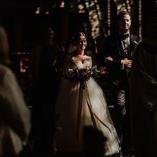 Wedding photographer Piotr Zawada (piotrzawada). Photo of 14.06.2018