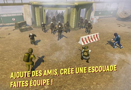 Code Triche Tacticool - jeu de tir en 5 contre 5 mod apk screenshots 5