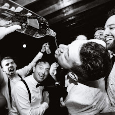 Wedding photographer Pablo Vega caro (pablovegacaro). Photo of 26.03.2018