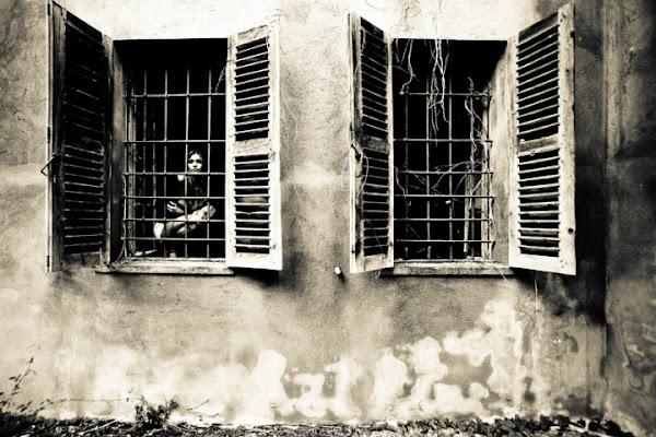 Manicomio di Pier Gatti photography