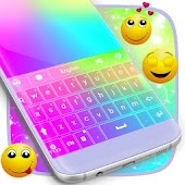 Color Full Keyboard theme