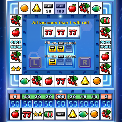 777 Star Slot Machine file APK for Gaming PC/PS3/PS4 Smart TV