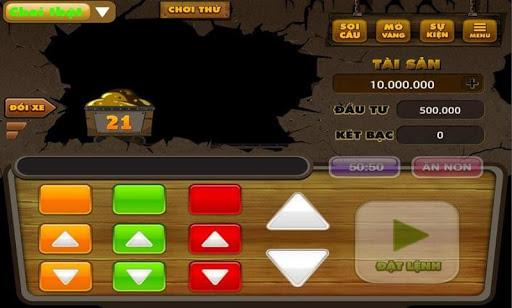 Đào Mỏ VTC Game