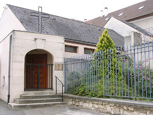 photo de chapelle Juziers