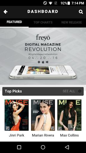 Freyo|玩新聞App免費|玩APPs