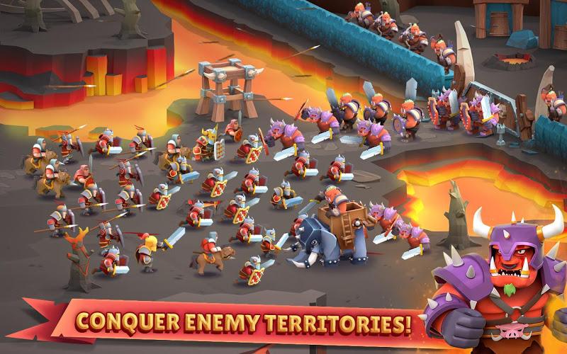 Game of Warriors Screenshot 8