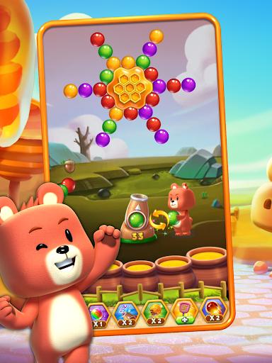 Bubble Buggle Pop: Free Match & Shooter Puzzle apkslow screenshots 10