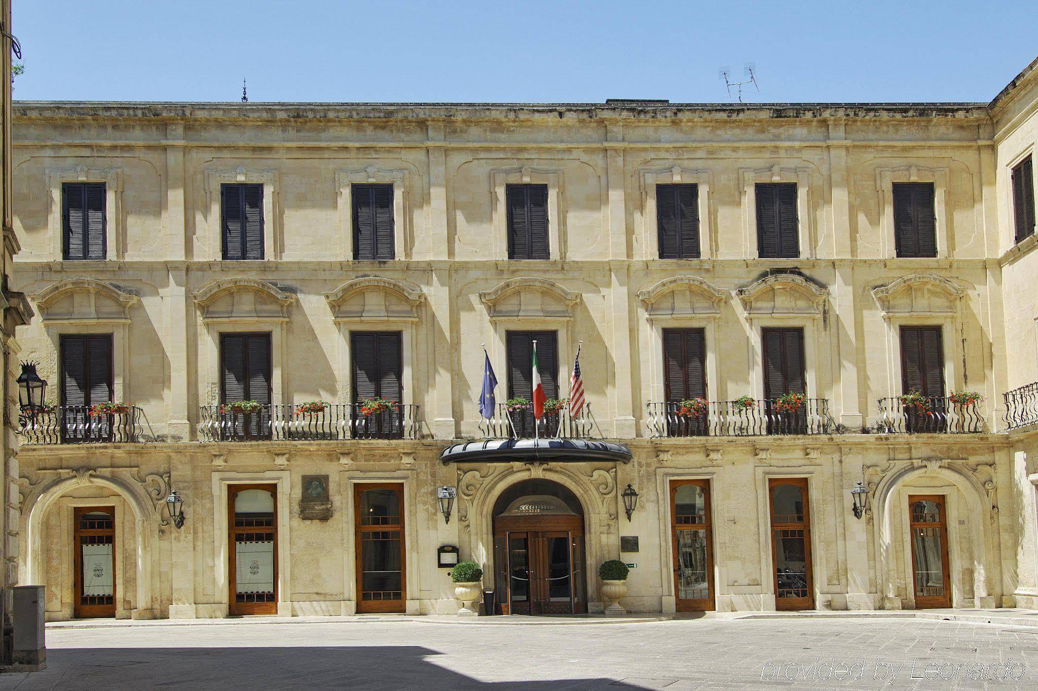 Lecce Hotels Cheap Hotels In Lecce Otel Com