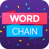 Word Chain - English Learning Word Search Game