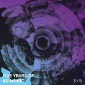 Five Years of Kd Music 3/5