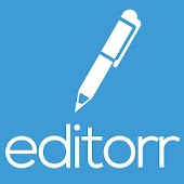 editorr - proofreading