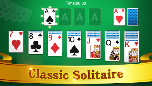 Solitaire: Super Challenges  gameplay | by HackJr.Pw 5