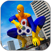 Game Super Fidget Spinner Hero APK for Windows Phone