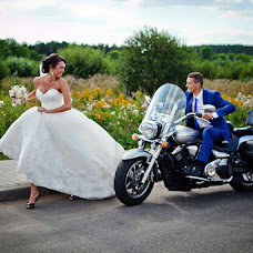 Wedding photographer Aleksandr Garmaza (AlexG). Photo of 23.08.2015