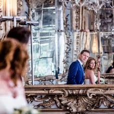 Wedding photographer Loredana La Rocca (larocca). Photo of 02.12.2014