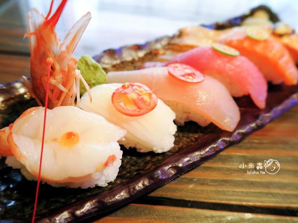 名古屋料亭 新竹平價日本料理、壽司、串燒推薦
