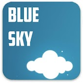 BlueSkyFree Theme