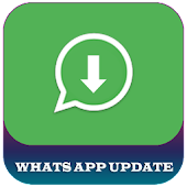 Update for your Whatsapp App