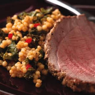 Israeli Lamb Recipes.