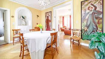 Appartement 4 pièces 86,38 m2