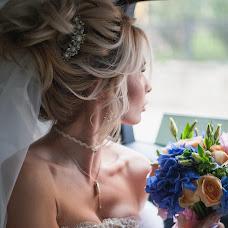 Wedding photographer Natalya Lebedeva (Krabata). Photo of 04.04.2017