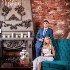 Wedding photographer Evgeniy Matveev (evgenymatveev). Photo of 12.06.2016